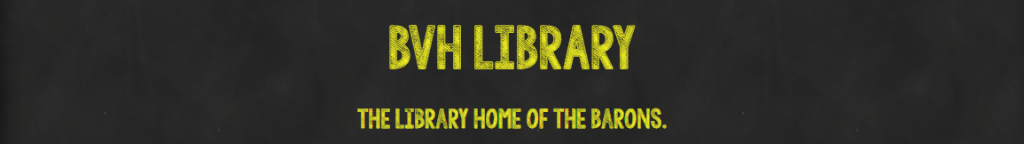 BVH Library - The Library Home of the Barons